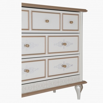 Laila Chest of Drawers