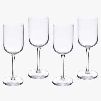 Sublime Stem Glass - Set of 4