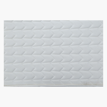 Comfort Orthopedic Single Mattress - 120x200