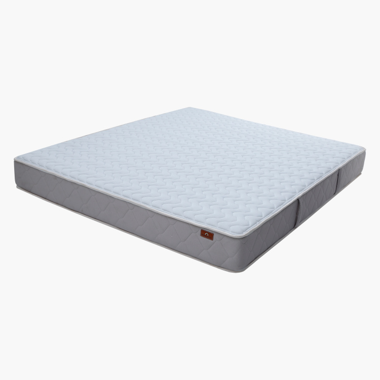 Deluxe Single Size Relax Spring Mattress - 210x200 cm