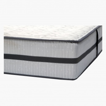 Palace HR Visco King Mattress - 180x200 cms