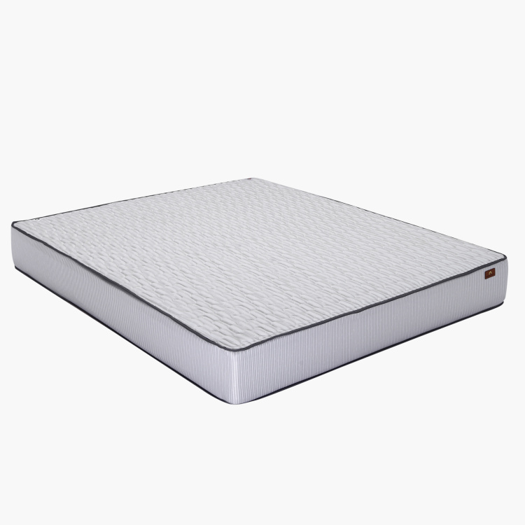Palace Single Size Pocket Spring Visco Memory Foam Mattress - 200x90 cm
