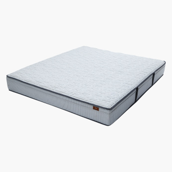 Palace Pocket Spring Gel Memory Foam Mattress - 210x200 cm