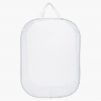 Pop and Fold Laundry Bag - 28x46x61 cms