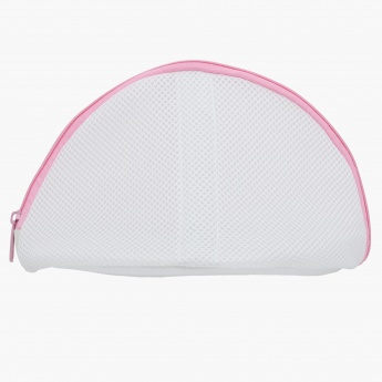 Mesh Bra Wash Bag - 24x20x15 cms