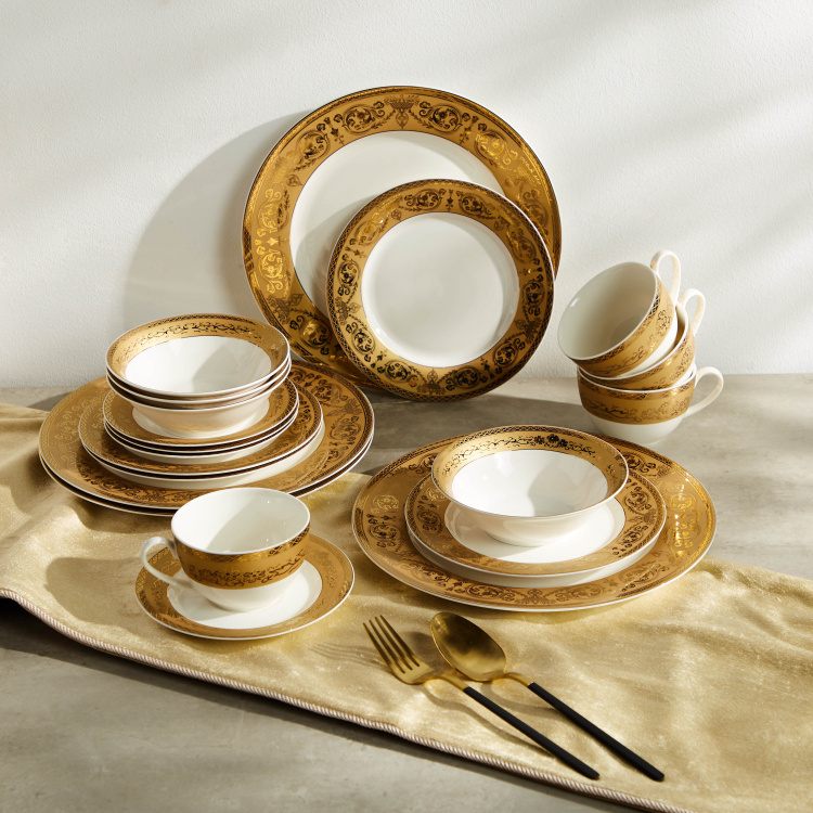 Harmah 20-Piece Dinner set