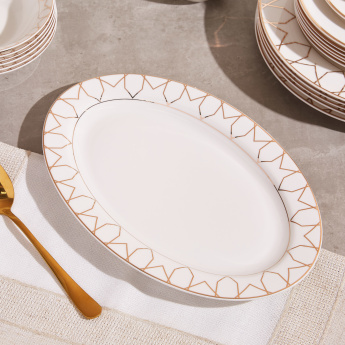 Habala 32-Piece Dinner set