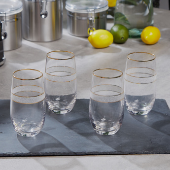 Dagmar Highball Glass - Set of 4