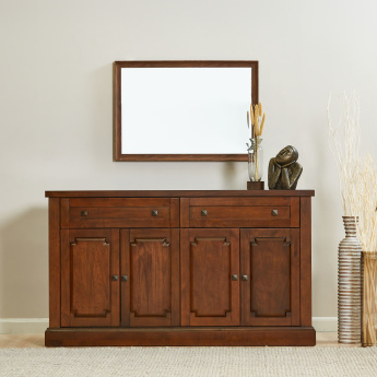 Ananke 3-Door Buffet with 3-Drawers