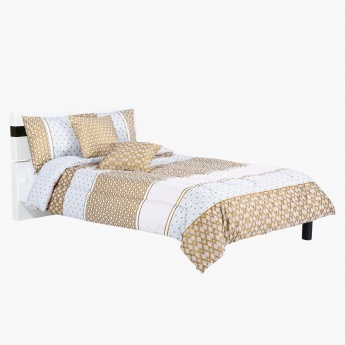 Jewel Mist 5-Piece Comforter Set - 160 x 240 cms