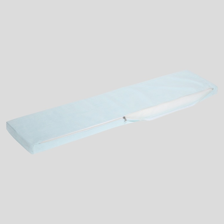 KidIt Aqua Bench Cushion Cover
