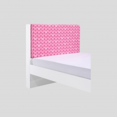 KidIt Butterfly Headboard Cover