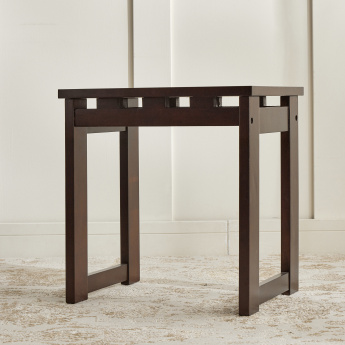 Booth 3-Piece Nesting Table Set