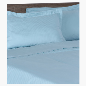 Indulgence 3-Piece Duvet Cover Set - 260x220 cms