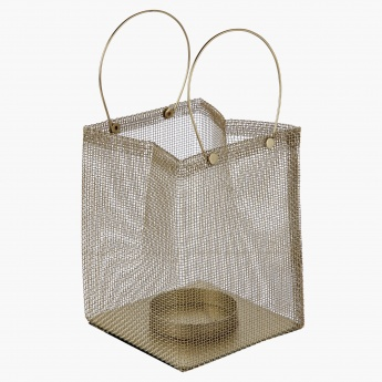 Junio Mesh Tealight Holder