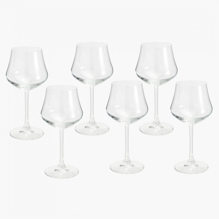 EGO Stem Glass - Set of 6
