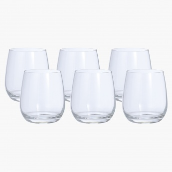 Invino Acqua Tumbler - Set of 6