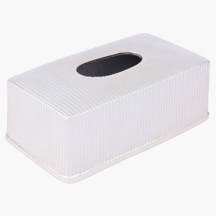 Asiatic Tissue Box Cover