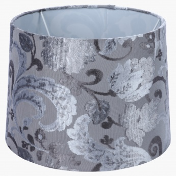 Mix and Match Textured Lamp Shade