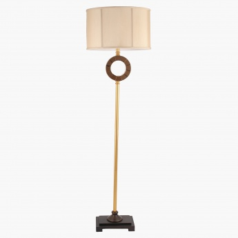 Castula Mirror Floor Lamp