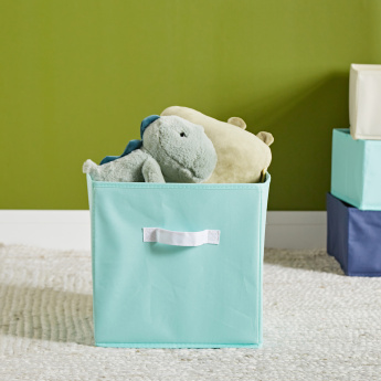 Store More Storage Box with Handles- 30x30x30 cms