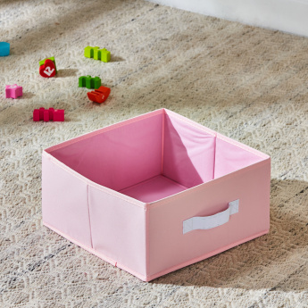 Store More Storage Box with Handles