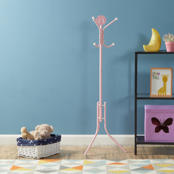 Betty's Butterfly Printed Tall Hanger