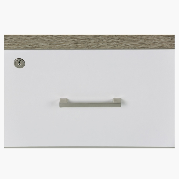 Bradley's 3-Drawer Storage Chest