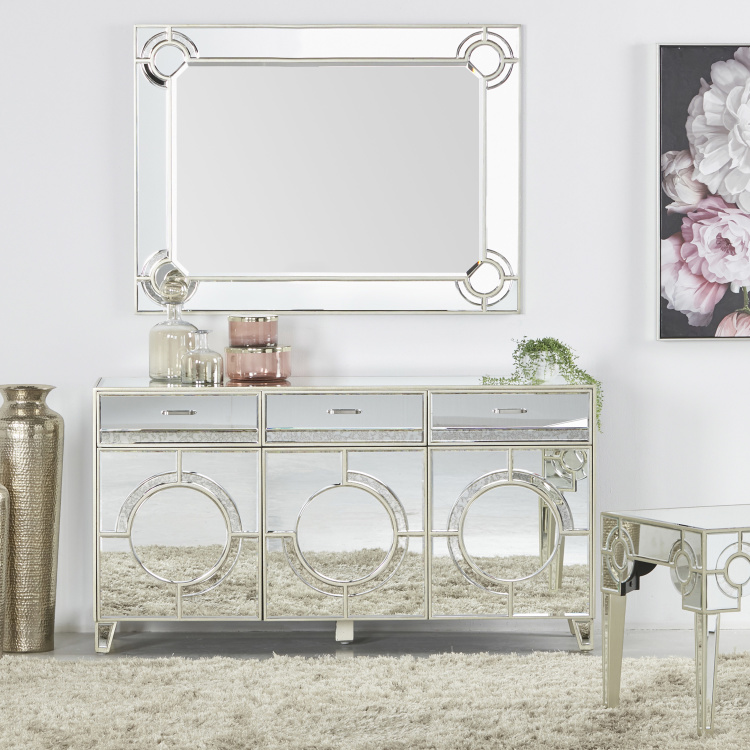 Mystique Buffet Mirror