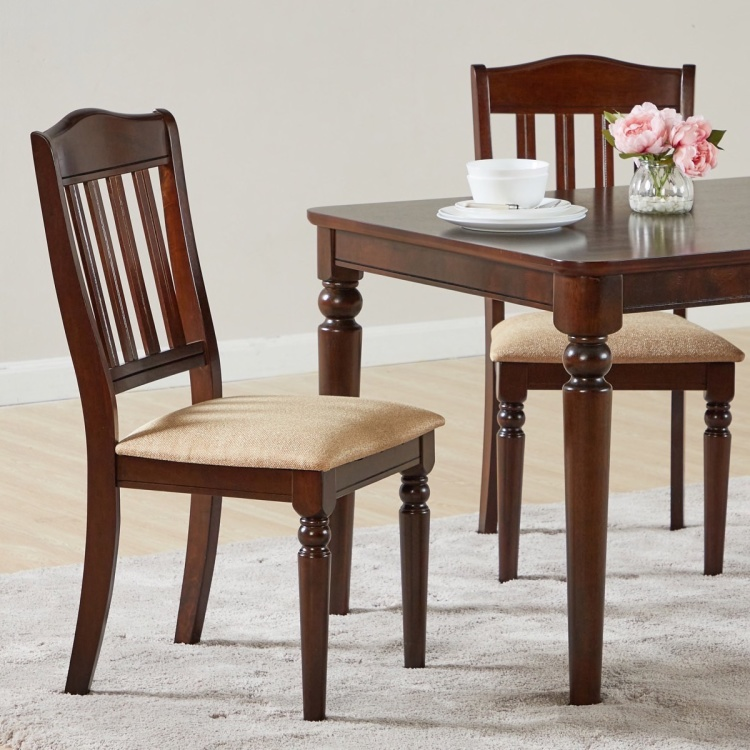 Savoy 6-Seater Dining Table Set