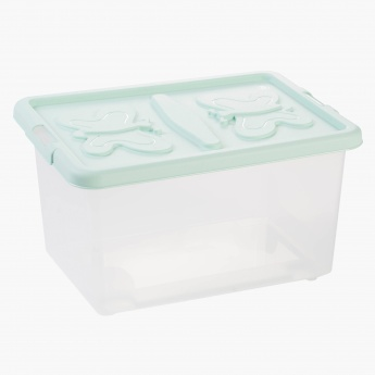 Butterfly Storage Box- 40x33x22 cms