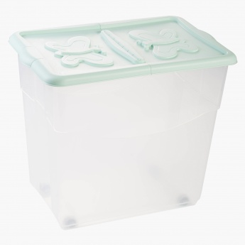 Butterfly Storage Box- 60x40x50 cms