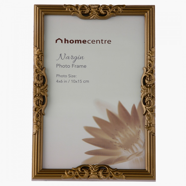 Nargin Photo Frame - 4x6 inches