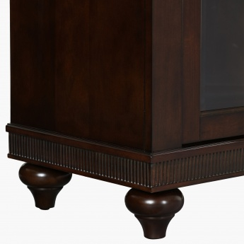 Erebus 3-Drawer 2-Door Buffet