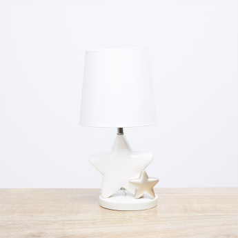 Stevie's Table Lamp - 38 cms