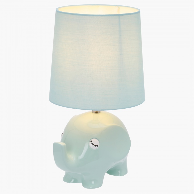 Ella's Elephant Table Lamp