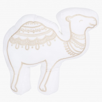 Camel Shaped Cushion