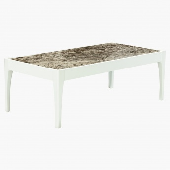 Pothos Rectangular Coffee Table