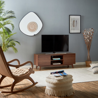 Clover Wooden TV Unit