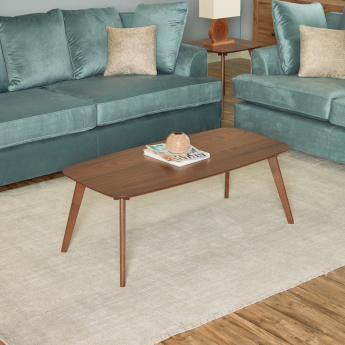 Clover Rectangular Coffee Table
