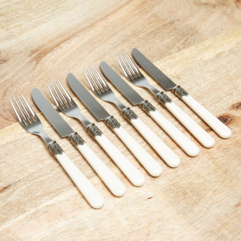 Chalcedony 16-Piece Cutlery Set