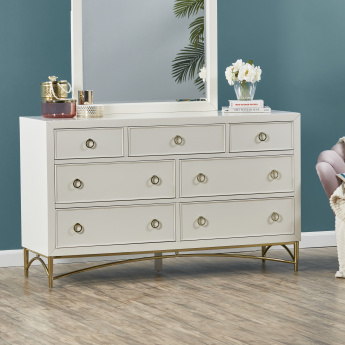 Adele 7-Drawer Dresser