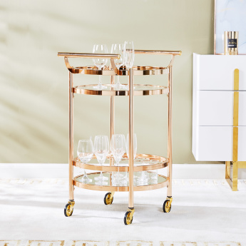 Vincent Serving Trolley
