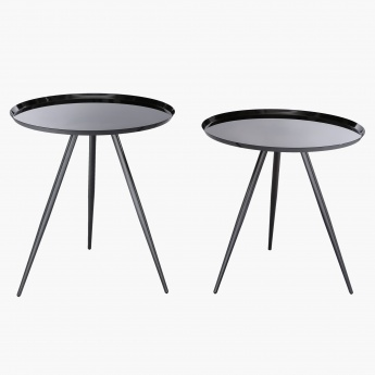 Quincey Side Table Set of 2