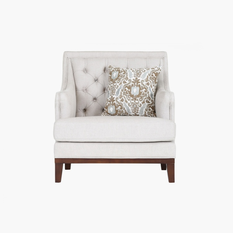 Sophia Fabric Sofa