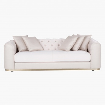 Mystique 3-Seater Sofa