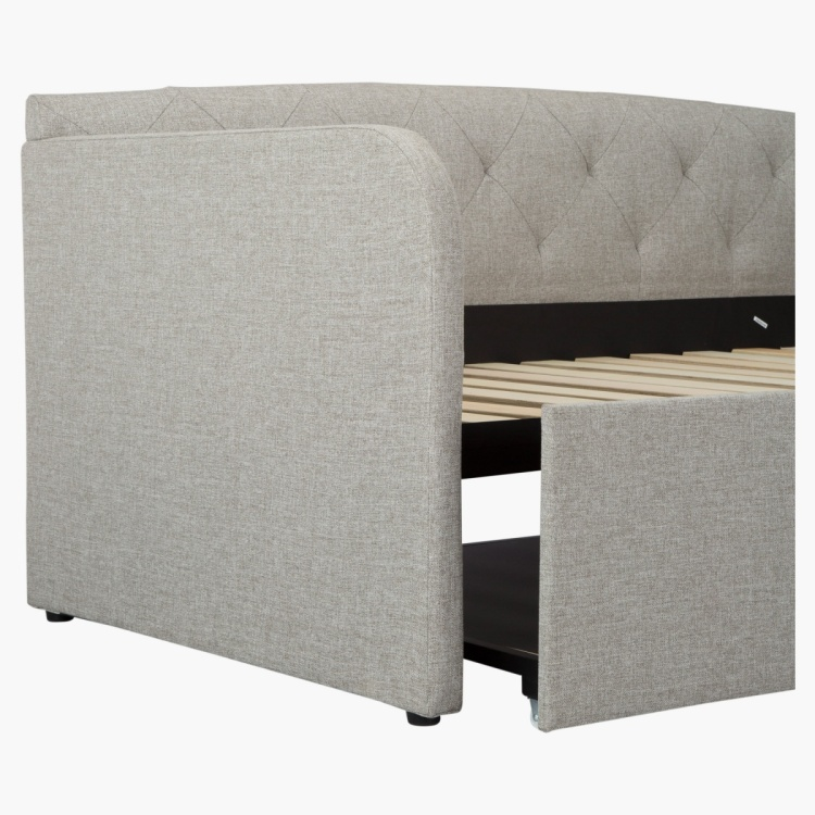 Stellar Single Daybed Headboard