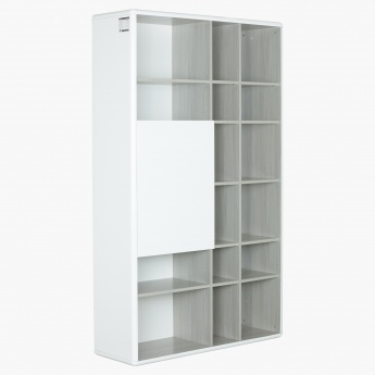 Function Bookcase