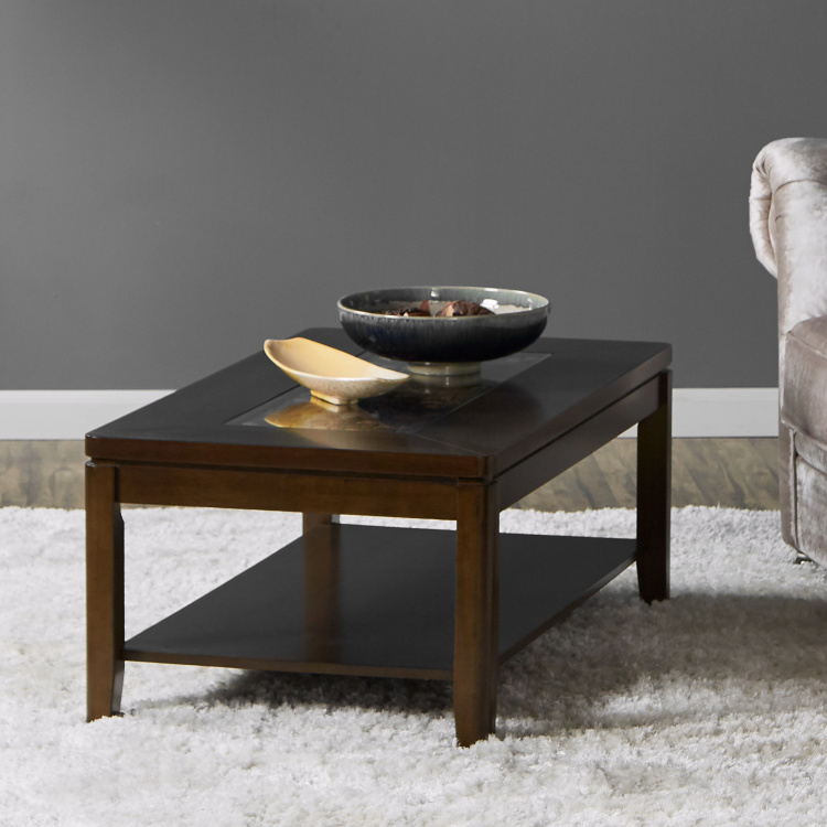 Gerard Rectangular Coffee Table