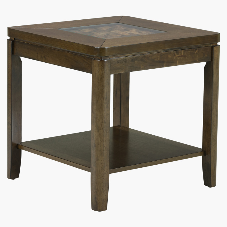 Gerard End Table